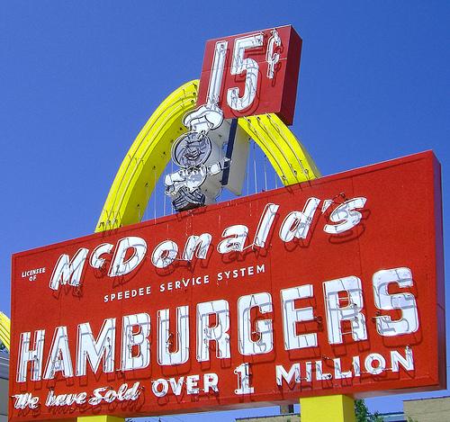 Museo McDonalds
