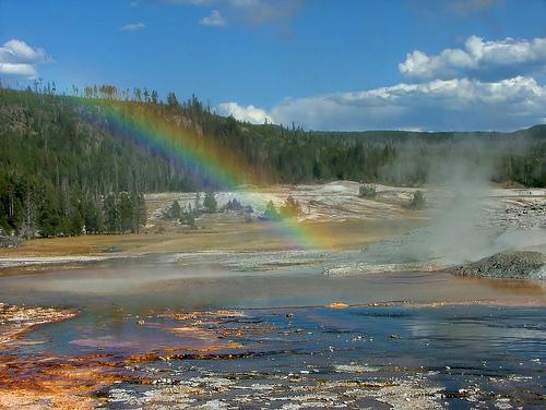 upper-geyser-basin